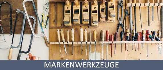 Markenwerkzeuge