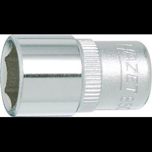 """Format Steckschlüssel-Einsatz 1//4/"""" 9 mm 6kant"""